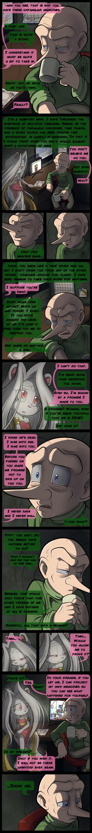 Resurgence Page 1 by KissTheThunder
