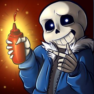 Omg Ketchup by KissTheThunder
