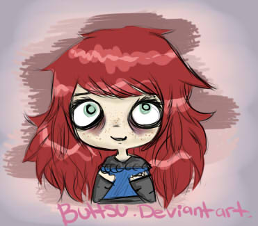deviant ID by Buttsu