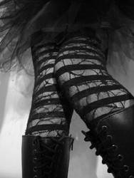 Legs by Estr