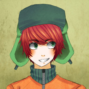 XxGlamourasKarkatxX's Profile Picture