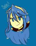 Soleil - Fire Emblem Fates