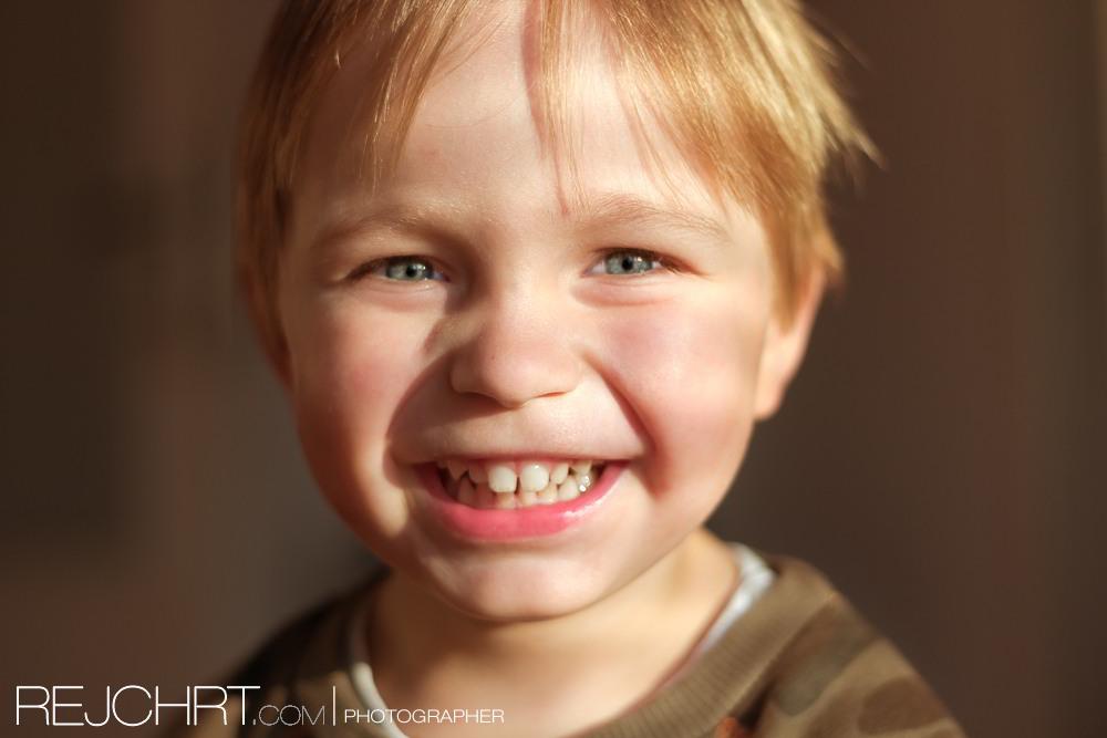 Little Boy 01 by rejmann