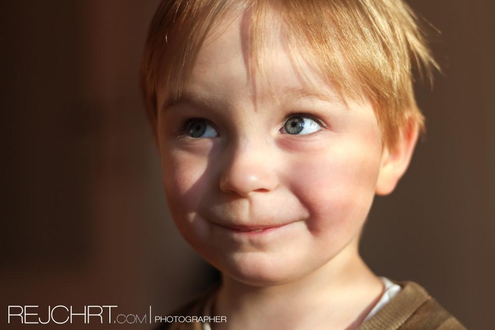 Little Boy 02 by rejmann