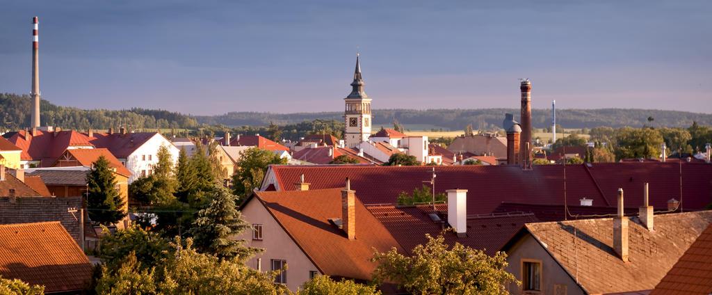 Dobruska - Czech Republic by rejmann