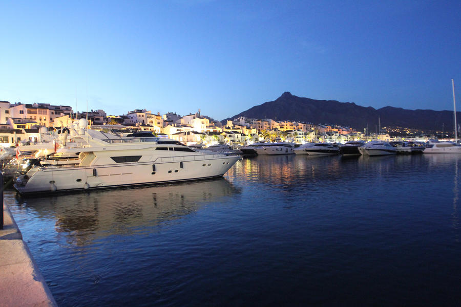 puerto banus costa del sol by united prod on deviantart