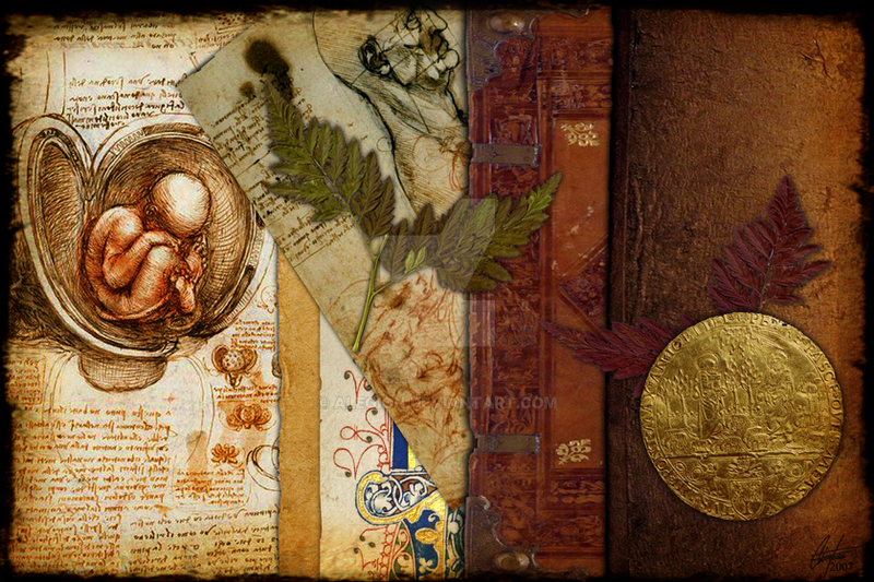montage codex stock by Alegion