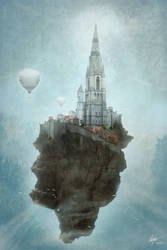 A World Forgotten by Alegion