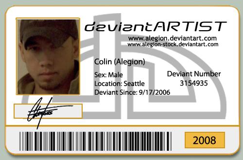 Alegion's Profile Picture