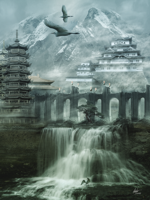 Eastern Kingdom by Alegion