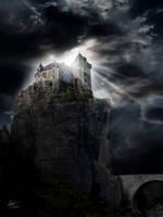 Rock Manor - Tutorial sample by Alegion