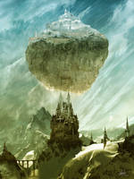 Advent Horizon by Alegion