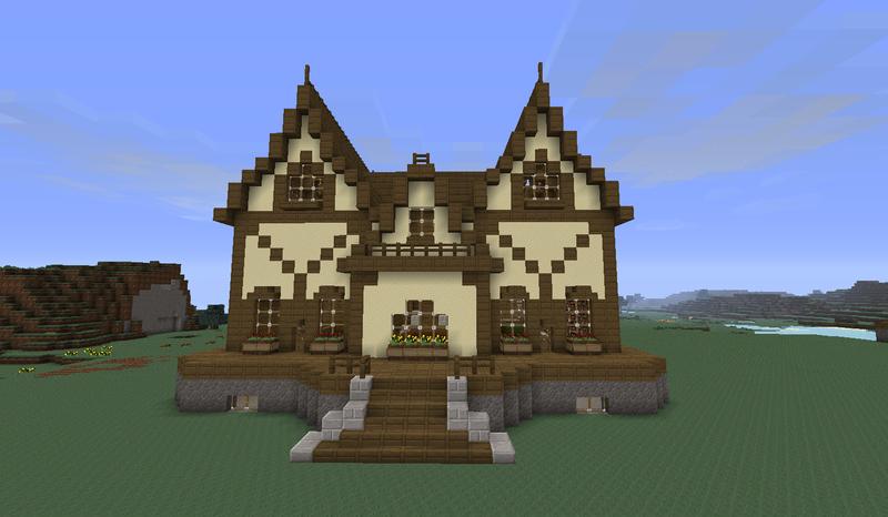 Victorian House Ravendale