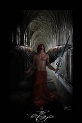 The Betrayer by Alegion