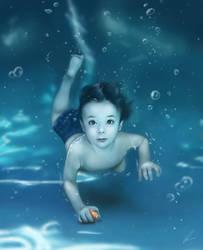 Bye, Nemo by qbookfox