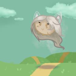 flying baton