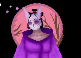 The elder goddess Bunny
