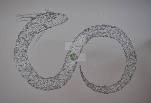Infinity Serpent