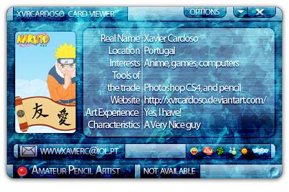 xvrcardoso's Profile Picture