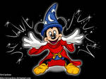 Mickey Mouse - The Sorcerer's Apprentice