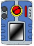 Megaman PET
