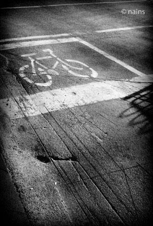 Memory Lane by nains