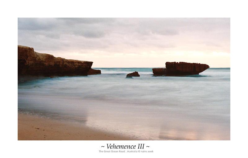 Vehemence III by nains