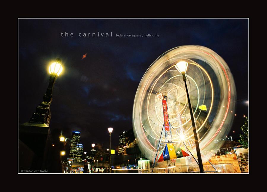the carnival by nains