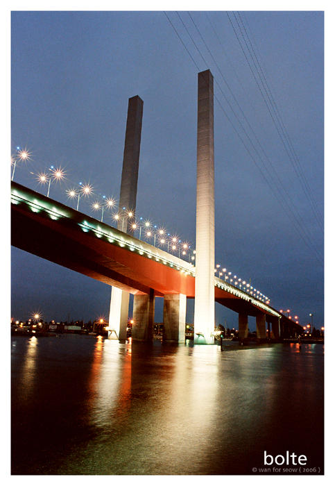 bolte by nains