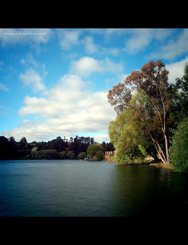 lakeshore by nains