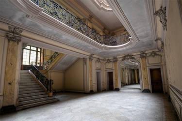 House of Mirrors III