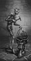 Goblin Artisan