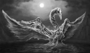 The Swan of Tuonela (Tuonelan joutsen)