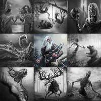 Best of 2018 by TeroPorthan