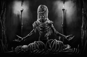 Kalma's Chambers of Death