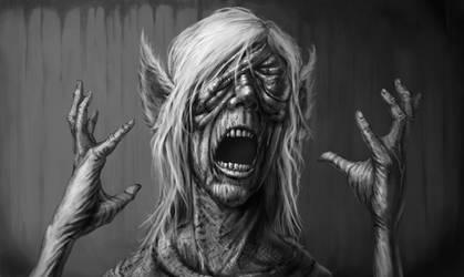 Witch's Curse (Noidan kirous)