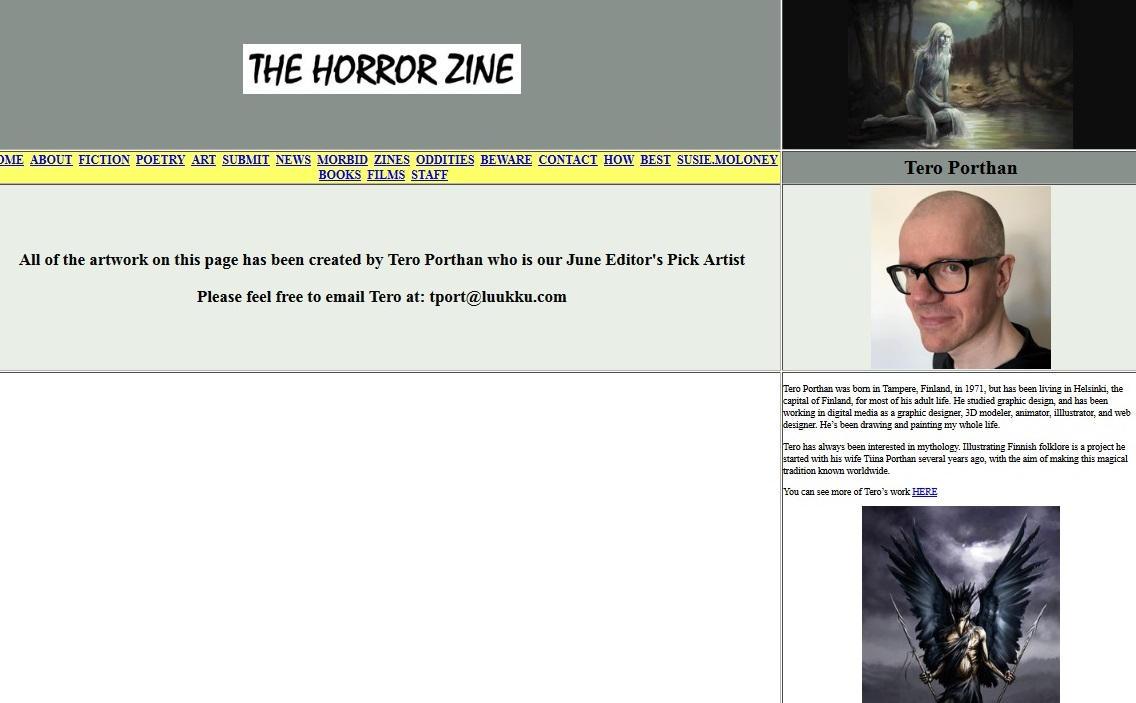Horrorzine3