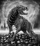 Tuoni Dog of Death