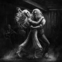 Dancing Dead by TeroPorthan
