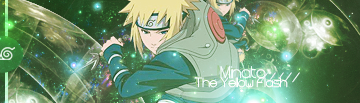 ROCK LEE Minato_the_Yellow_Flash_by_Clown5x