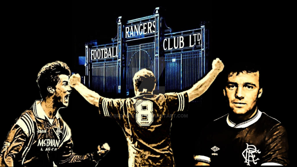 Glasgow Rangers Chat Rooms