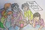 Late Birthday Wishes