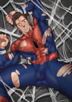 Web Trapped by Suyohara