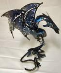 Blue Springvyrn