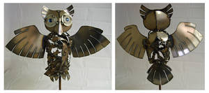 Scrap Owl 1.0