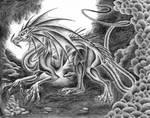 Serpent Cave Dragon
