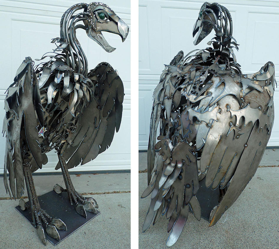 Scrap Vulture v. 2 by Angi-kat