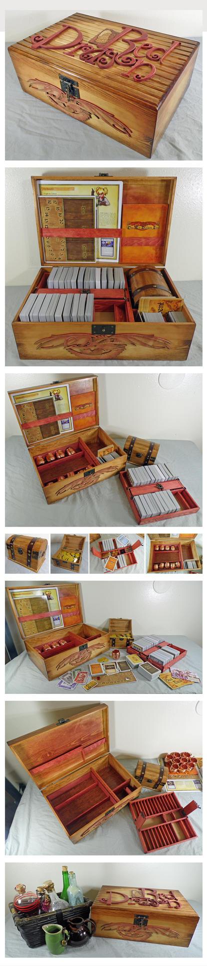 RDI Gaming Box by Angi-kat