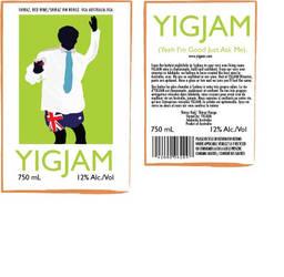 YIGJAM wine by silentbean