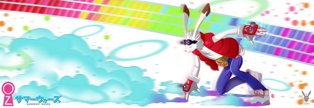 King Kazuma by The-Black-Alice